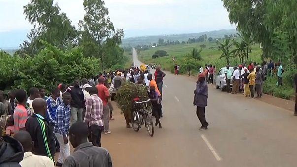 Burundi'de referandum öncesi kanlı olaylar: 26 ölü