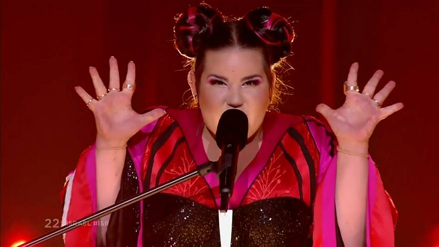 Eurovision Song Contest winner