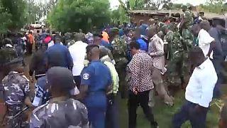 Δεκάδες νεκροί από μακελειό στο Μπουρουντί