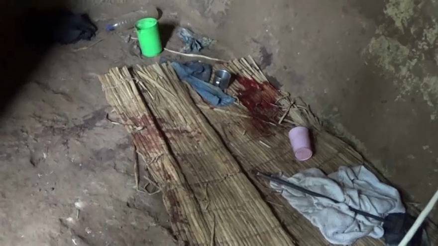 Attaque meurtrière au Burundi