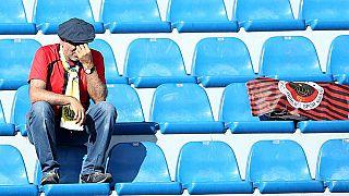 29 yıllık serüven sona erdi: İlhan Cavcav sezonunda Gençlerbirliği küme düştü