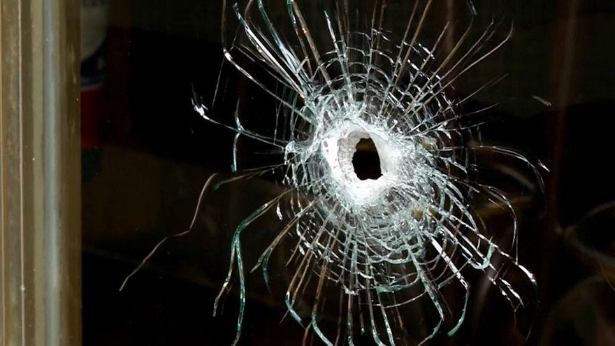 Paris saldırganı Çeçen uyruklu Fransız vatandaşı