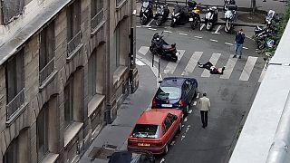 Autor do atentado de Paris estava sinalizado
