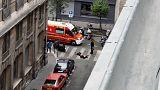 Attaque au couteau à Paris : ce que l'on sait