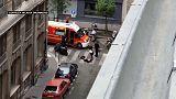 Un francés de origen checheno y fichado S aterroriza París
