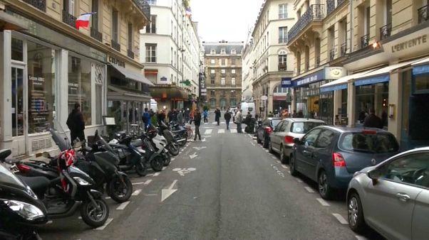 Angreifer von Paris war den Behörden offenbar bekannt