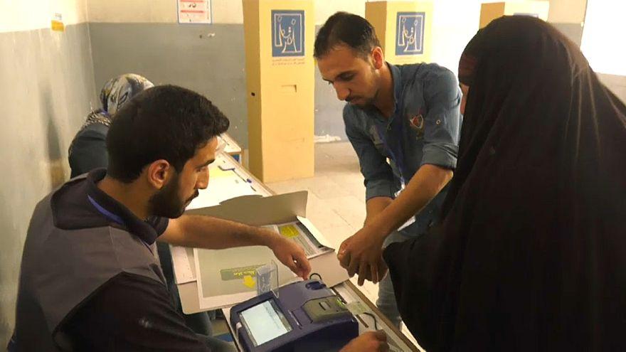 Niedrige Wahlbeteiligung: Kein Vertrauen in die Politik