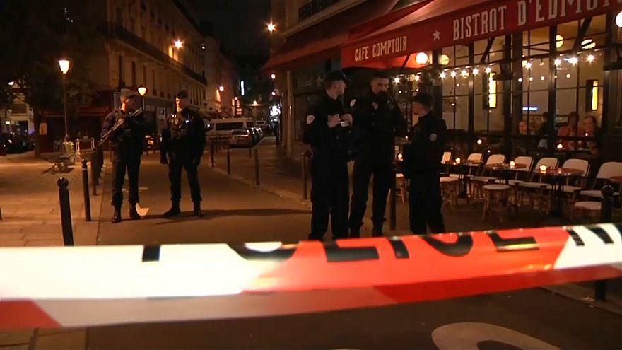Testigos reviven la pesadilla en París