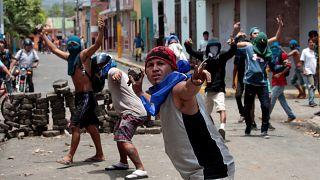 Protestos contra Daniel Ortega já fizeram mais de meia centena de mortos