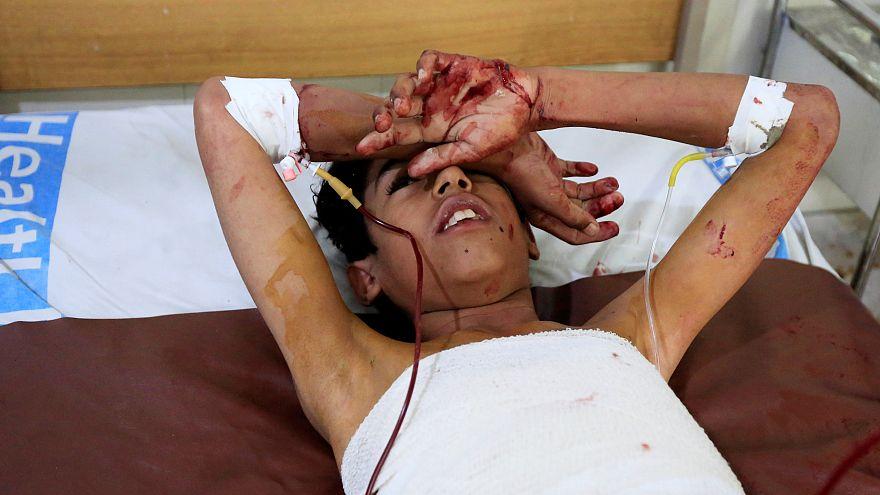 L'Etat islamique frappe Jalalabad