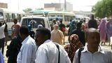 حقوقيات يطالبن البشير بالعفو عن سودانية قتلت زوجها أثناء اغتصابه لها