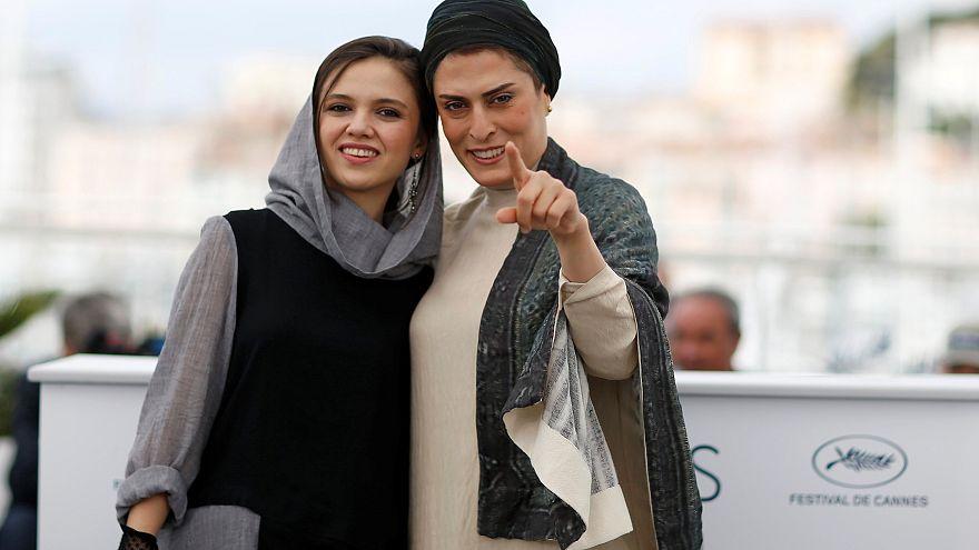 """""""Trois visages"""", de l'Iranien Jafar Panahi, grand absent à Cannes"""