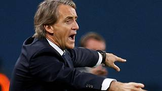 Mancini otthagyja a Zenitet