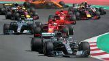 Formula-1: Nőtt Hamilton előnye