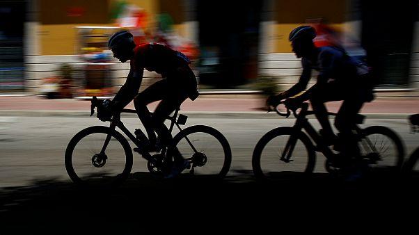 Giro-Führender Yates gewinnt Etappe