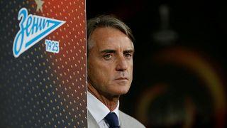 Mancini in line for Italian national coaching post