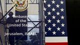 Jérusalem : l'ambassade de la discorde