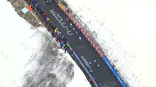 Νικητής ο Γιέιτς στο 9ο ΕΤΑΠ του Giro d' Italia