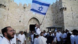 «Η Ημέρα της Ιερουσαλήμ»