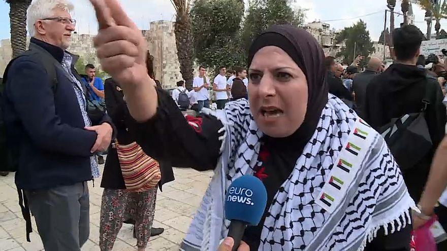 Parade durch Jerusalem: Nicht alle freuen sich