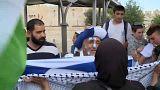 İsrail'in Kudüs Günü Kutlamaları
