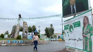 اشتباكات واتهامات بتزوير الانتخابات بكردستان العراق