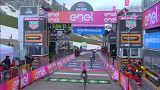 simon Yates vence a 9ª etapa do Giro