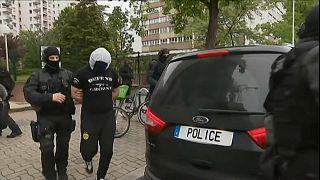 Messerangriff von Paris: Festnahme in Straßburg