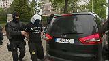 Gardes à vue et perquisitions après l'attaque à Paris