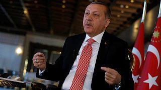 Erdoğan: Seçimleri kazananlar zil takıp oynar, rahat olun