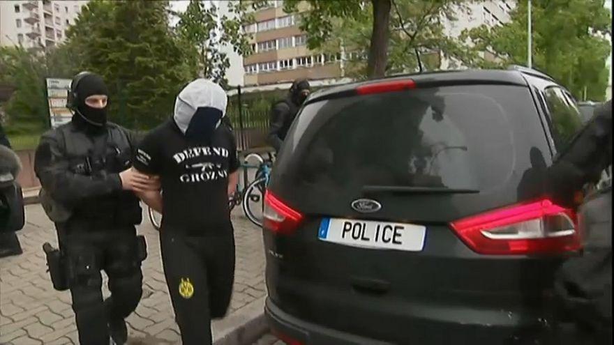 Nuevas detenciones tras el ataque de París