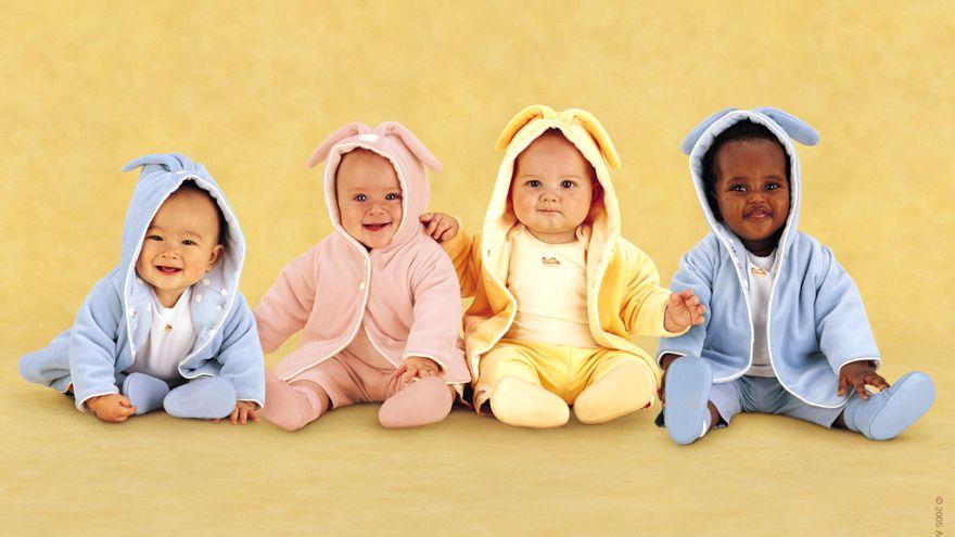 Kanıyla 2,4 milyon bebeğin hayatını kurtardı