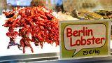 Folyami rákinvázió Berlinben