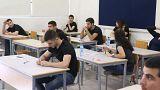 Πρεμιέρα Παγκύπριων Εξετάσεων με Νέα Ελληνικά