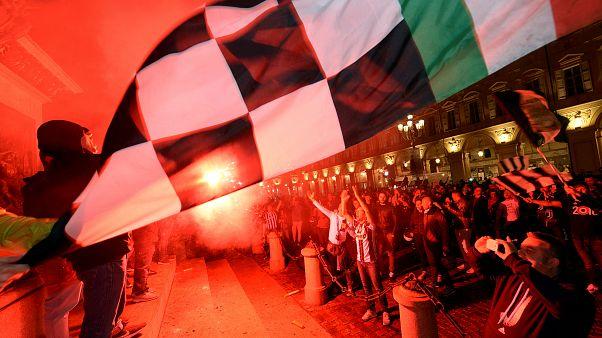 Juventus : les tifosi perpétuent le mythe
