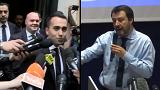 Olaszország: Történelmet írunk, és ez időbe telik