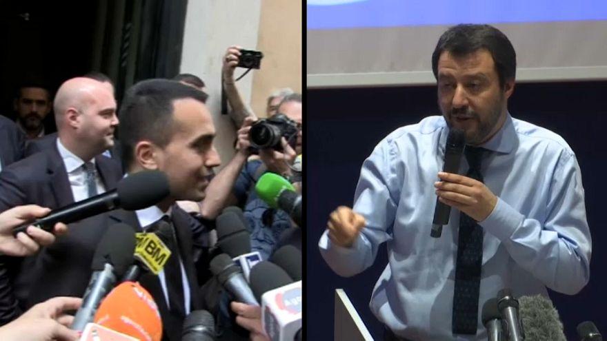 Italie : bientôt un Premier ministre antisystème