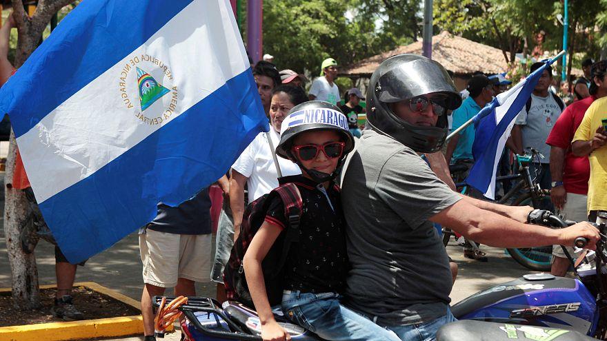 Vence el plazo al Gobierno de Nicaragua para dialogar