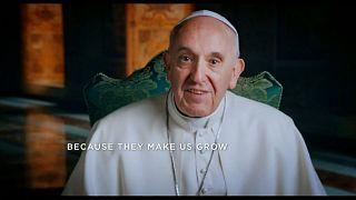 Al Festival di Cannes il film su Bergoglio di Wim Wenders