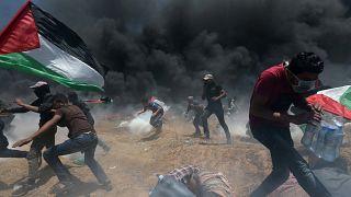 Αίμα στη Γάζα: 41 Παλαιστίνιοι νεκροί από ισραηλινά πυρά