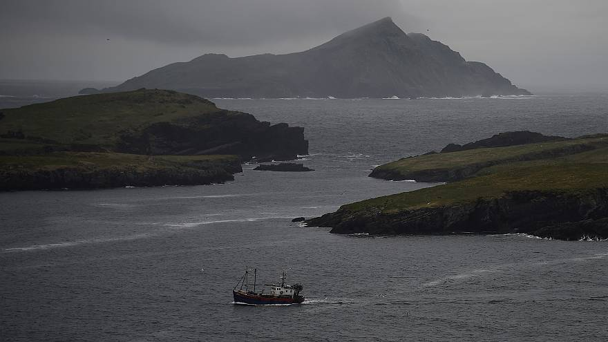 Brexit: fishing industry faces choppy waters