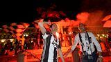 """Mais um ano, mais um """"scudetto"""" para a Juventus"""