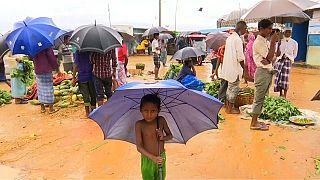 Rohingyas : le ramadan malgré tout