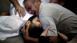 Inaugurata ambasciata Usa a Gerusalemme: 58 morti e oltre duemila feriti a Gaza e Cisgiordania