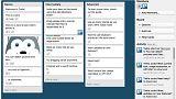 Email e password a rischio nelle bacheche pubbliche dell'app Trello