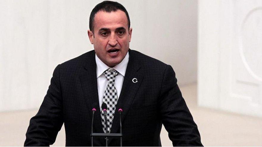 MHP'li Atilla Kaya'dan partisine sert eleştiri