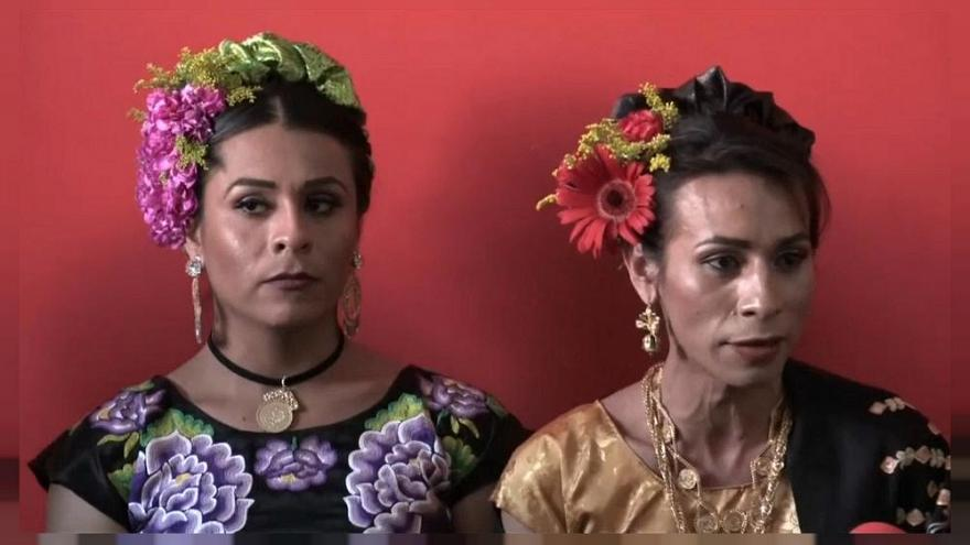 Transzszexuálisként akartak választást nyerni Mexikóban