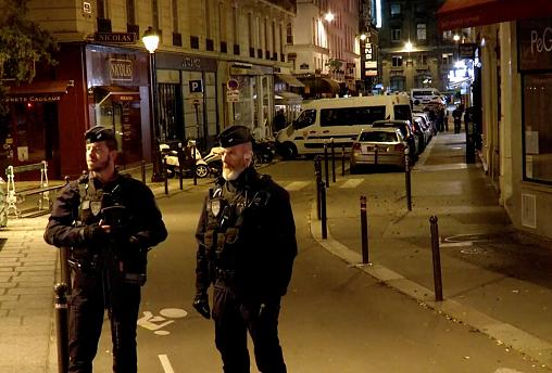 What is France's 'fiche S' national security watch list?