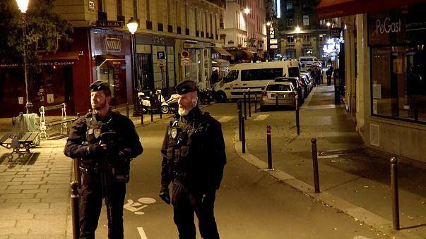 Paris knife attack: France's 'fiche S' terror watch list under scrutiny