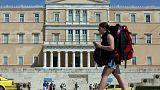 Ελλάδα: Μόνο με διεθνές δίπλωμα οδήγησης θα νοικιάζουν αυτοκίνητα τουρίστες εκτός ΕΕ